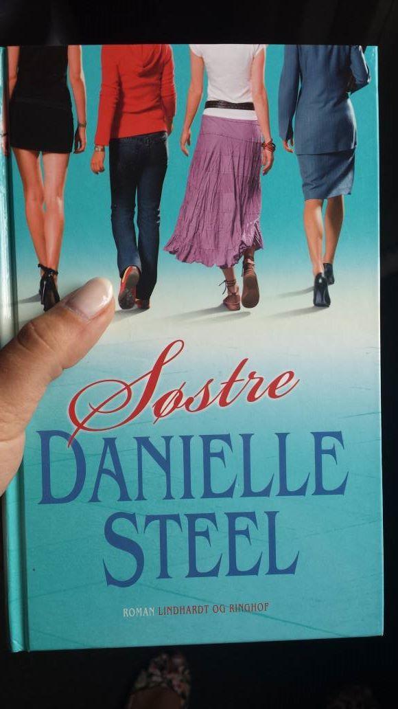 Danielle Steel - søstre