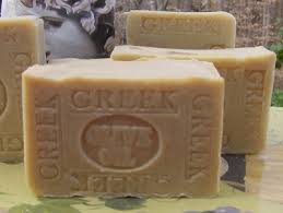 Greek soap