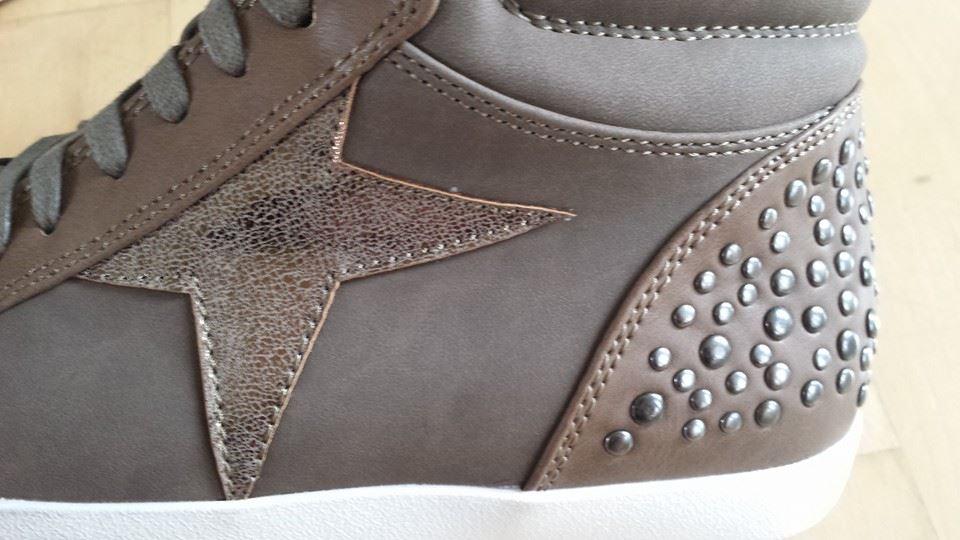 stjerne sko fra Units collection
