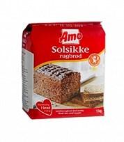 Amo Solsikke Rugbrød