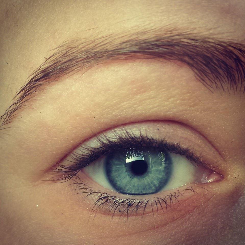 Mit Øje Naturligt